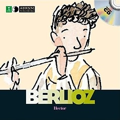 """<font title=""""First Discovery 첫발견 뮤직 Hector Berlioz (Hardcover+CD)"""">First Discovery 첫발견 뮤직 Hector Berli...</font>"""