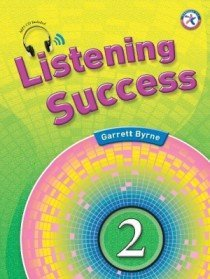 "<font title=""Listening Success 2 : Student Book (Paperback+CD)"">Listening Success 2 : Student Book (Pape...</font>"