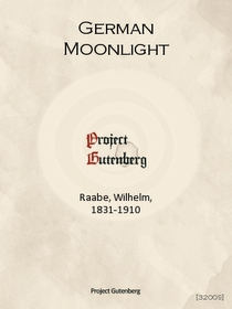 German Moonlight