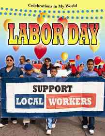 Labor Day (School and Library Binding)