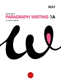 Paragraph Writing 1A