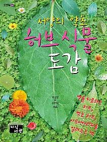 허브 식물 도감