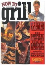 How to Grill (Paperback)
