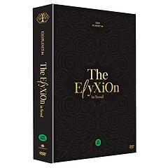 엑소(EXO) - EXO PLANET #4 The ElyXiOn in Seoul DVD
