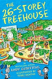 """<font title=""""The 26-Storey Treehouse (Paperback, Main Market Ed.) """">The 26-Storey Treehouse (Paperback, Main...</font>"""