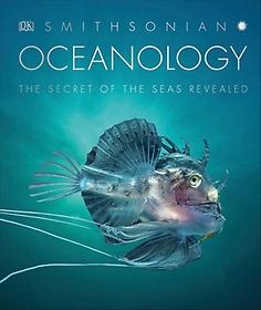 "<font title=""Oceanology: The Secrets of the Sea Revealed (Hardcover)"">Oceanology: The Secrets of the Sea Revea...</font>"