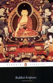 Buddhist Scriptures (Paperback)