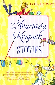 "<font title=""Anastasia Krupnik Stories Set (Paperback)"">Anastasia Krupnik Stories Set (Paperback...</font>"