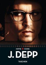 Johnny Depp (Paperback)