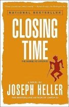 Closing Time (Paperback)
