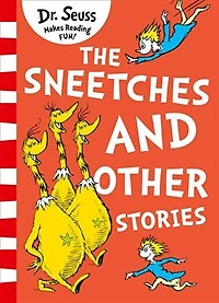"""<font title=""""The Sneetches and Other Stories (Paperback/ Yellow Back Book edition)"""">The Sneetches and Other Stories (Paperba...</font>"""