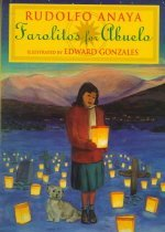 Farolitos for Abuelo (Hardcover )