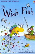 "<font title=""Usborne First Reading Level 1-4 : The Wish Fish (Paperback)"">Usborne First Reading Level 1-4 : The Wi...</font>"