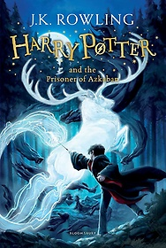 """<font title=""""Harry Potter and the Prisoner of Azkaban (Paperback/ 영국판)"""">Harry Potter and the Prisoner of Azkaban...</font>"""