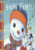 Snow Family (Hardcover )