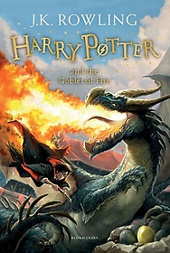 "<font title=""Harry Potter and the Goblet of Fire (Paperback/ 영국판)"">Harry Potter and the Goblet of Fire (Pap...</font>"