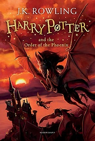 "<font title=""Harry Potter and the Order of the Phoenix (Paperback/ 영국판)"">Harry Potter and the Order of the Phoeni...</font>"