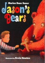 Jason's Bears (Hardcover )