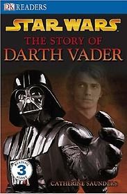 "<font title=""DK Readers Level 3 : Star Wars The Story of Darth Vader (Paperback)"">DK Readers Level 3 : Star Wars The Story...</font>"