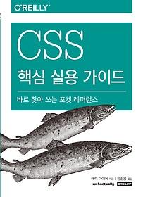 CSS 핵심 실용 가이드