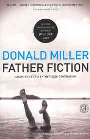 Father Fiction (Paperback)