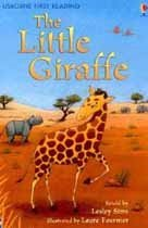 "<font title=""Usborne First Reading Level 2-4 : The Little Giraffe (Paperback)"">Usborne First Reading Level 2-4 : The Li...</font>"