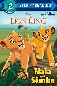 Nala and Simba (Paperback)