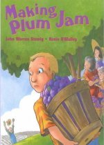 Making Plum Jam (Hardcover / 1st Ed. )