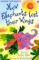"<font title=""Usborne First Reading Level 2-3 : How Elephants Lost Their Wings (Paperback)"">Usborne First Reading Level 2-3 : How El...</font>"