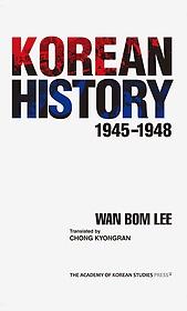 Korean History 1945-1948
