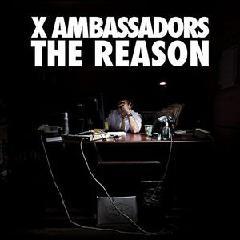 "<font title=""X Ambassadors - Reasons (Extra tracks)(EP)"">X Ambassadors - Reasons (Extra tracks)(E...</font>"