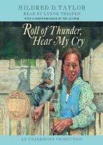 Roll of Thunder, Hear My Cry (CD/ ��������)