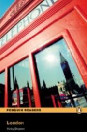 "<font title=""London : Penguin Readers, Level 2 (Paperback+CD)"">London : Penguin Readers, Level 2 (Paper...</font>"