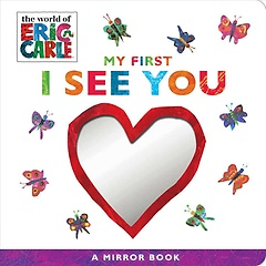 "<font title=""My First I See You (Hardcover / Board Book)"">My First I See You (Hardcover / Board Bo...</font>"
