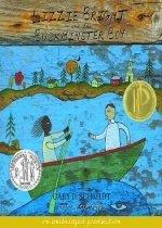 Lizzie Bright And The Buckminster Boy (CD / Unabridged)