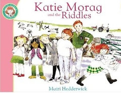 Katie Morag and the Riddles (Paperback)
