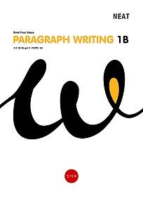 Paragraph Writing 1B