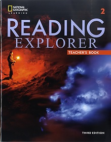 Reading explorer 3/E 2 : Teacher