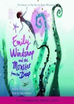 Emily Windsnap And the Monsters of the Deep (CD / Unabridged)