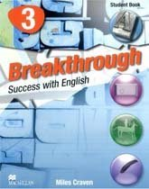 "<font title=""Breakthrough 3 : Student Book (Paperback + CD)"">Breakthrough 3 : Student Book (Paperback...</font>"