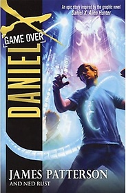 Daniel X : Game Over (Hardcover)