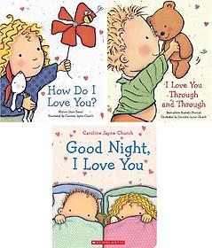 """<font title=""""사랑해 사랑해 영문판 패키지 (Board Book:3)"""">사랑해 사랑해 영문판 패키지 (Board Book:...</font>"""