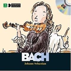 "<font title=""First Discovery 첫발견 뮤직 Johann Sebastian Bach (Hardcover+CD)"">First Discovery 첫발견 뮤직 Johann Sebas...</font>"