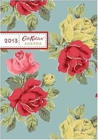 "<font title=""Cath Kidston Agenda 2013 - Large (Calendar)"">Cath Kidston Agenda 2013 - Large (Calend...</font>"
