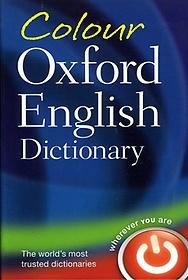 "<font title=""Colour Oxford English Dictionary (Hardcover/ 3rd Edition)"">Colour Oxford English Dictionary (Hardco...</font>"