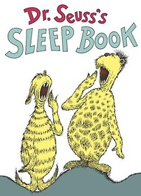 Dr. Seuss's Sleep Book (Hardcover)