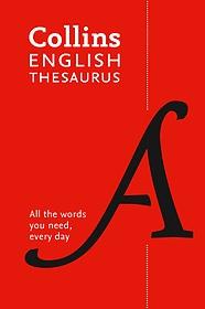"<font title=""Collins English Paperback Thesaurus (Paperback/ 7th Ed.)"">Collins English Paperback Thesaurus (Pap...</font>"