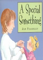 A Special Something (Hardcover)