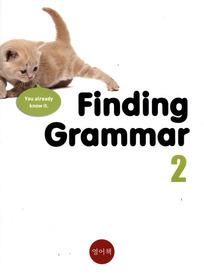 Finding Grammar 2