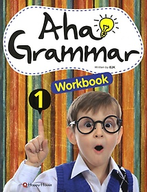 Aha Grammar 1 - Workbook